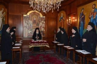 Константинополь не дал Украине автокефалию. Полный текст решения Синода
