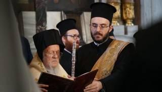 Константинопольский Патриархат решил, что в 1686 году Киевскую митрополию Русской Церкви передали незаконно