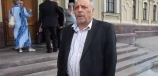 На патриарха Варфоломея может быть наложена анафема, - глава пресс-службы УПЦ
