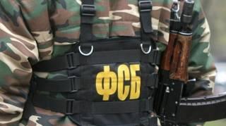 Сотрудники ФСБ задержали в Азовском море украинских рыбаков