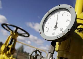 Киеву наконец-то дали газ. Скоро включат отопление и горячую воду?