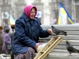 Украина пробила «дно» очередного рейтинга