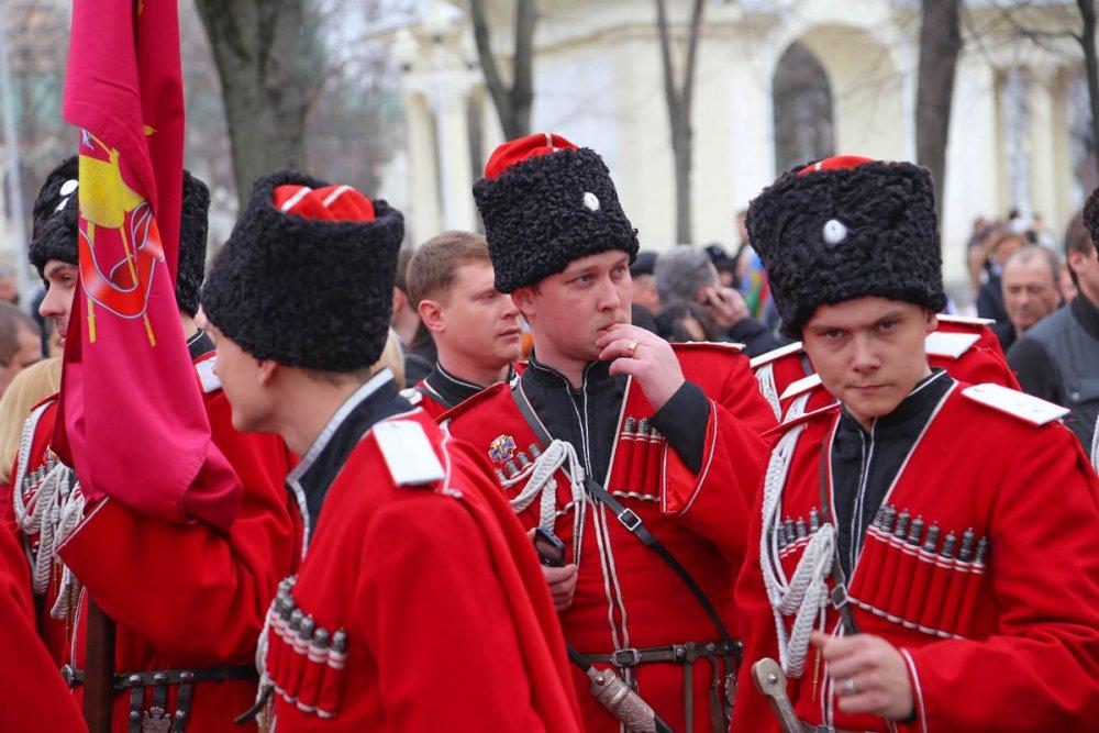 Кубанские казаки готовы защищать православие от антиканонических посягательств патриарха Варфоломея