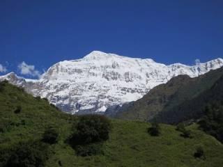 В Гималаях погибла большая группа альпинистов