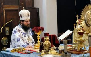 Митрополит Чехии и Словакии признает лишь одного главу УПЦ - Онуфрия