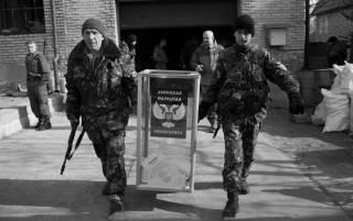 Четырежды нелегитимные выборы в ДНР