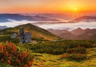 Отдых в Карпатах осенью: как незабываемо провести отпуск