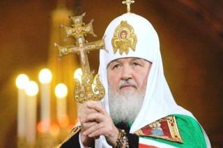 Константинопольская патриархия лицемерна и двулична. Заявление Синода  РПЦ