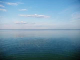 В Азовском море недалеко от Бердянска произошло мощное землетрясение