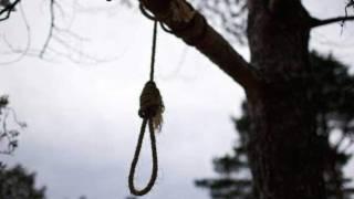 В Винницкой области найдено тело повешенного пулеметчика