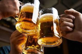 Тихий ужас: уже в ближайшем будущем весь мир может остаться без пива