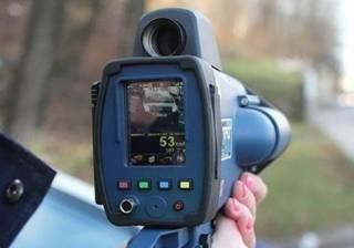 На украинские дороги вернулись полицейские с радарами: опубликована карта