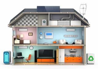 Автономный дом: как перестать зависеть от монополистов и коммунальщиков?