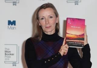 Букеровскую премию вручили североирландской писательнице за «необыкновенно оригинальный» роман о 1970-х
