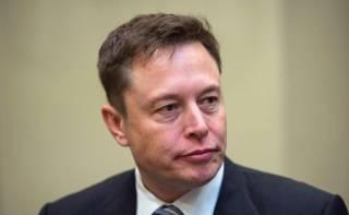 Илон Маск таки уходит из Tesla после скандала