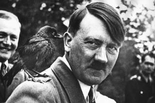 Американские спецслужбы рассказали о «гомосексуальных наклонностях» Гитлера