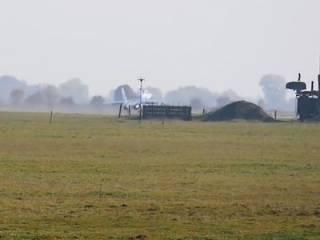 Катастрофа Су-27: появилось видео последнего взлета разбившегося истребителя