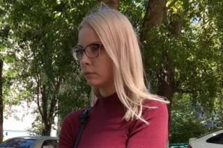Молодая россиянка сбежала в Киев после преследования из-за «религиозных» мемов