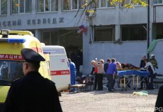 Массовые убийства в школах в странах бывшего СССР. Дайджест за 18 октября 2018 года