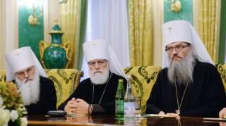 «Константинопольский патриархат себя самораспустил». Интервью с Митрополитом Запорожским и Мелитопольским Лукой