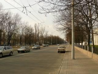 Киевсовет дал улице Жукова название одной из самопровозглашенных республик