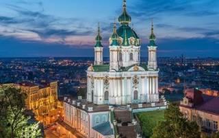 ВРУ передала Андреевскую церковь Варфоломею. Депутат предложил передать Константинополю еще и здание администрации президента