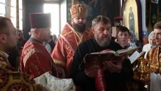 УПЦ рукоположила в диаконы бывшего раскольника из филаретовского «Киевского патриархата»