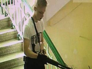 РосСМИ установили, что керченский стрелок посещал Украину. И теперь усиленно ищут «визитки Яроша»
