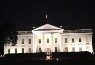 Дочь Джорджа Буша-младшего рассказала о приведениях в Белом доме