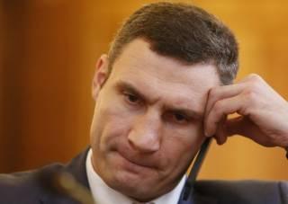 Кличко признал, что отопления у некоторых киевлян не будет до ноября