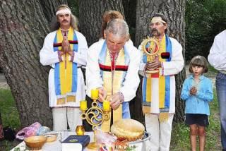 Кто «топит» за православную автокефалию в ВРУ: униат, сайентолог и язычница, - публицист Скворцов