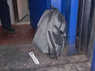 В поезде Николаев-Киев произошел совершенно идиотский случай