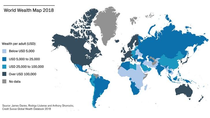 украина занимает место в мире