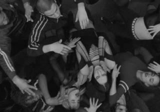 Фильм «Экстаз»: наркотический триллер о первобытной страсти