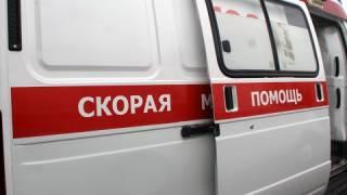 На Одесщине микроавтобус раздавил годовалого ребенка, который спокойно гулял во дворе