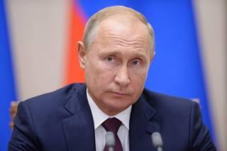Путин решил ударить по Украине санкциями: что это значит
