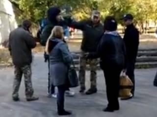 В Украине начался сезон облав на призывников. Дайджест за 22 октября 2018 года