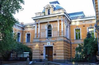 Сидоржевский готовил съезд писателей, чтобы продать особняк Либермана — СМИ