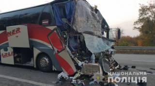 Гибель Марины Поплавской: водителю автобуса избрали меру пресечения