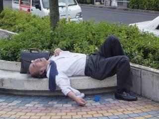Японская компания решила платить своим сотрудникам за «качественный сон»