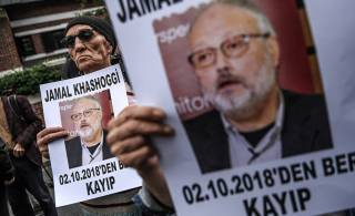 Обнаружено тело убитого саудовского журналиста Джамала Хашогги