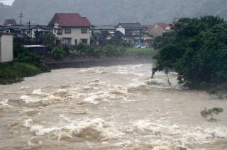 Ученые предрекли нашей планете «великий потоп»