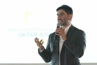 Благотворительный Фонд Октая Алиева презентовал программу для школьников