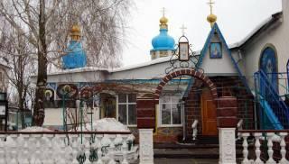 Православные в Киевской области предотвратили попытку раскольников проникнуть в храм УПЦ