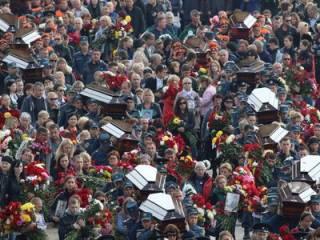 РосСМИ объяснили, как получилось «воскресить» одну из жертв Керченской бойни