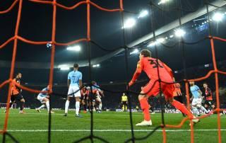 Лига чемпионов: «Шахтер» дома бесславно уступил «горожанам» из Манчестера