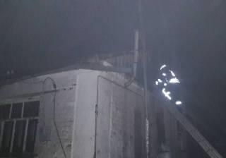 Страшная трагедия под Киевом: в одном из сел заживо сгорели дети