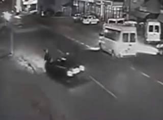 В Одесской области полицейский насмерть сбил пенсионера