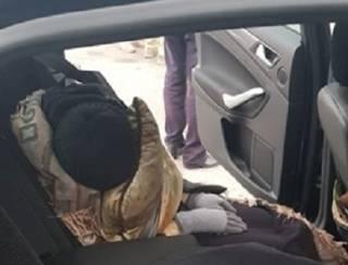 Россиянин пытался ввезти в Украину труп жены, «замаскировав» его под пассажирку (фото 18+)