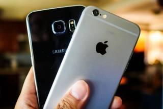 Итальянские правоохранители уличили Apple и Samsung в мошенничестве со смартфонами